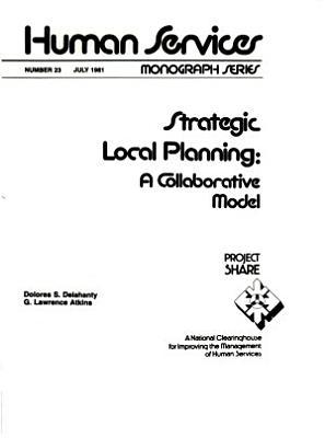 Strategic Local Planning PDF