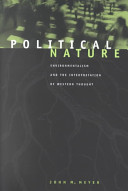 Political Nature PDF