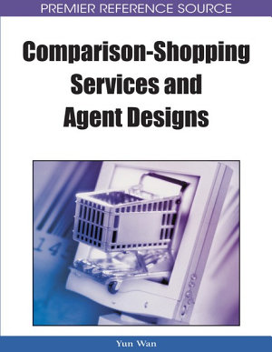 Comparison Shopping Services and Agent Designs PDF