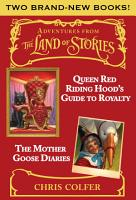 Adventures from the Land of Stories Boxed Set PDF