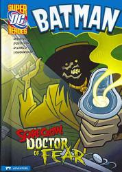 Scarecrow  Doctor of Fear PDF