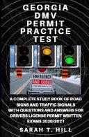 Georgia DMV Permit Practice Test
