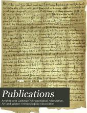 Publications: Volume 12