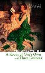 A Room of One's Own and Three Guineas (Collins Classics)