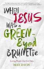 When Jesus Was a Green-Eyed Brunette