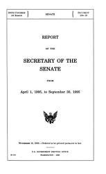 Congressional Serial Set Book PDF