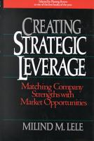 Creating Strategic Leverage PDF