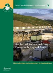 Geothermal Systems and Energy Resources: Turkey and Greece