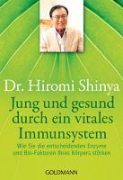 Jung und gesund durch ein vitales Immunsystem PDF