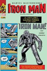 Iron Man 1 (Marvel Masterworks)