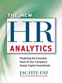 The New HR Analytics PDF