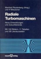 Radiale Turbomaschinen
