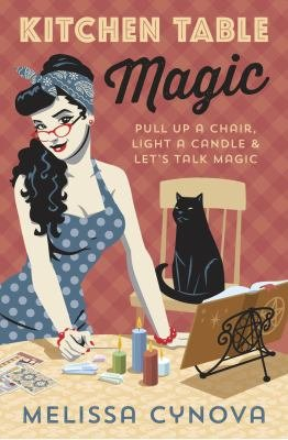 Download Kitchen Table Magic Book