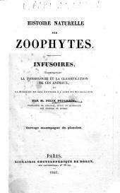 Histoire naturelle des zoophytes. Infusoires: Texte