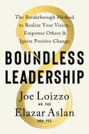 Boundless Leadership