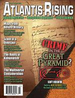 Atlantis Rising 106 - July/August 2014