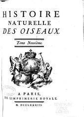 Histoire naturelle: générale et particulière, Volume24