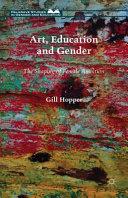 Art  Education and Gender PDF