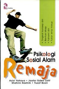 Psikologi sosial alam remaja PDF
