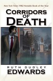 Corridors of Death: A Robert Amiss Mystery