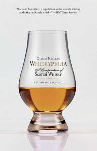 Whiskypedia Book