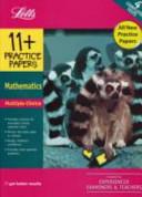 11 Pract Mutilpl Choice Maths