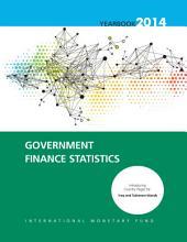 Government Finance Statistics Yearbook, 2014