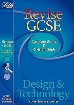 Revise Gcse Design and Technology