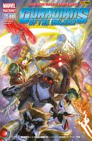 Guardians of the Galaxy SB 5   T  dliche Geheimnisse PDF