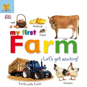My First Farm Let s Get Working