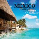 Mexico Calendar 2021
