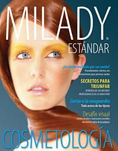 Spanish Translated Milady Standard Cosmetology 2012