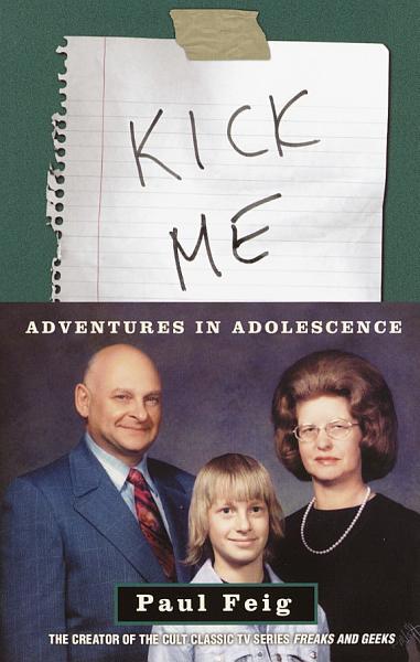 Download Kick Me Book