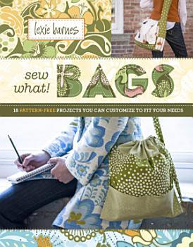 Sew What  Bags PDF