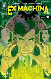 Ex Machina (2004-) #14