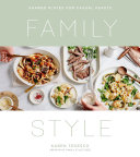 Download Family Style Book