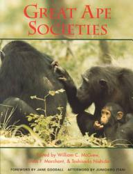 Great Ape Societies PDF