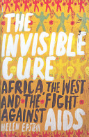 The Invisible Cure PDF