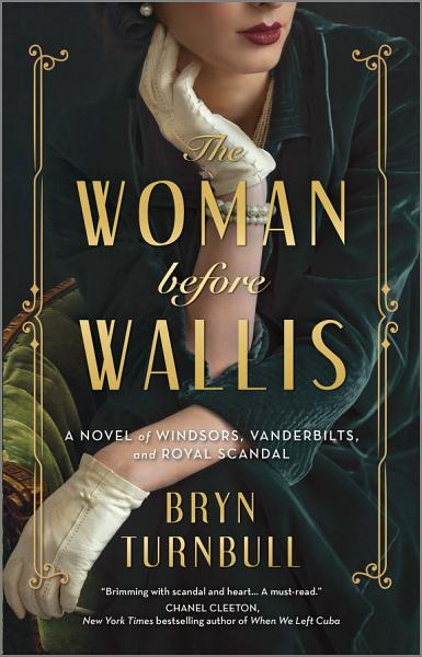 Download The Woman Before Wallis Book