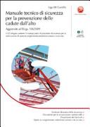 Manuale tecnico di sicurezza per la prevenzione delle cadute dall alto  Con CD ROM PDF