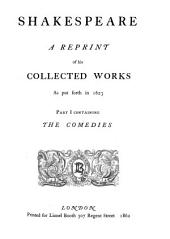 """The"" comedies: Volume 1"