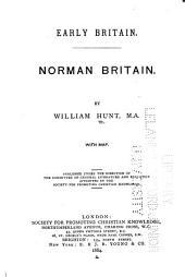 Norman Britain