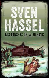 Los Panzers de la Muerte: Edición española
