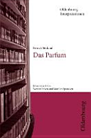 Patrick S  skind  Das Parfum PDF