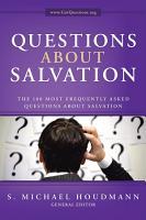 Questions about Salvation PDF