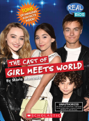 The Cast of Girl Meets World PDF