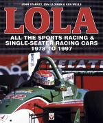 LOLA - All the Sports Racing 1978-1997