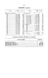 Cumulative Bulletin, Income Tax Rulings: Issue 4