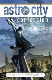 Astro City Vol. 2: Confession