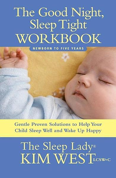Good Night, Sleep Tight Workbook